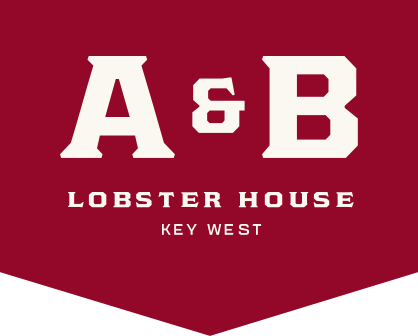 A&B Lobster Logo